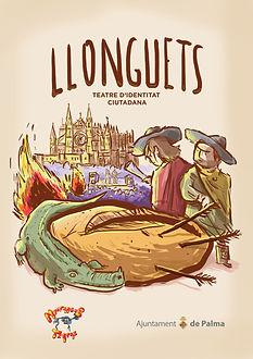 Llonguets