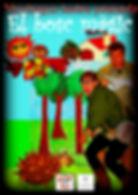 Poster El bosc màgic