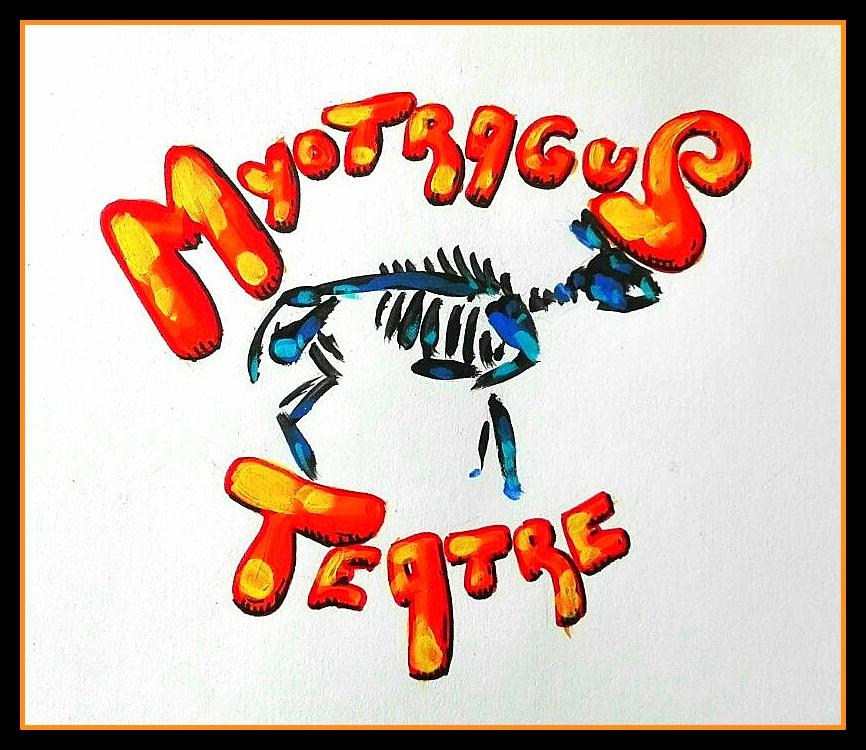 Logo Myotragus teatre