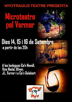 Poster Microvermada 2016
