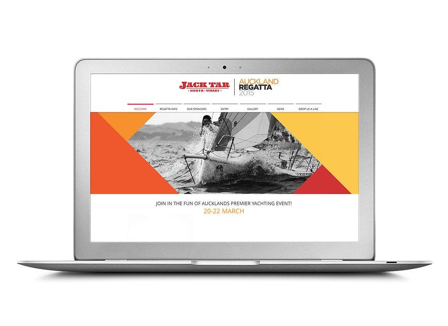 Regatta Website