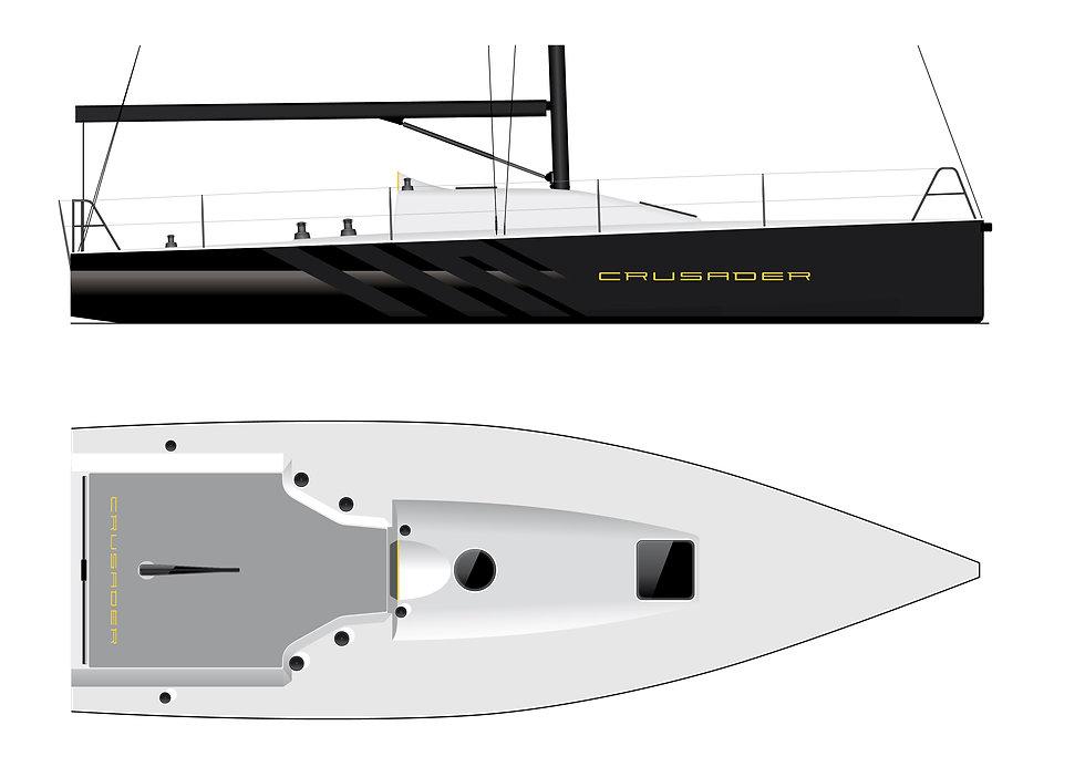 Yacht Graphics