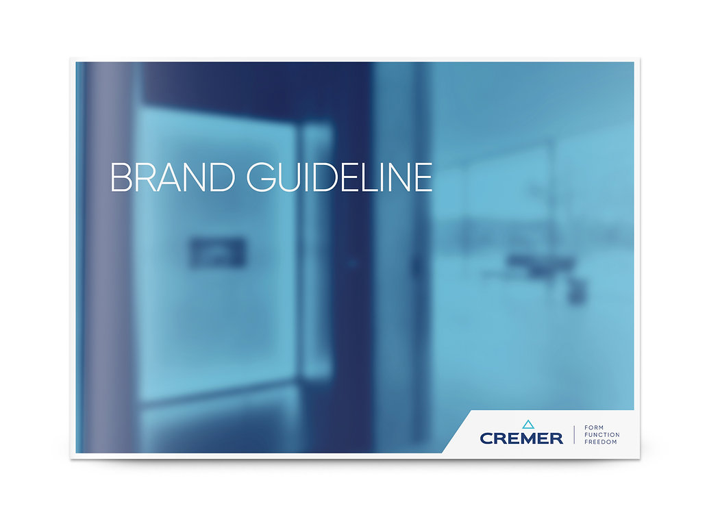 Cremer Brand Guideline Cover.jpg