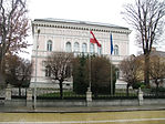 Sofia Address