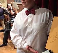 EWG Drama Mannequin Challenge