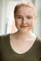 Alexis Mercer
