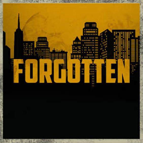 Forgotten - SetReady Premiere