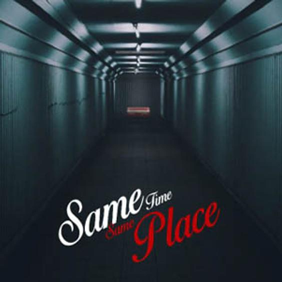 Same Time Same Place - SetReady Premiere