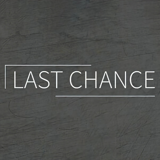 Last Chance - SetReady Premiere