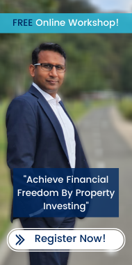 This guide demystifies the risks associated with the property investing and more importantly, helps you embrace the risks effectively to Get Rich and Retire Early. Get Rich and Retire Early by Embracing Risks in Building a Passive Property Portfolio