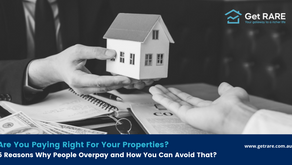 Are You Paying Right For Your Properties?