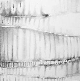 Untitled (paper, pencil) 18.5x18 cm, 200 $