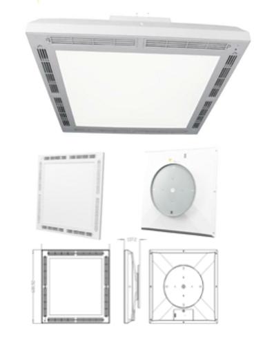 Stellux Anti Virus Sanitizer LED Light