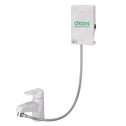 Portable Ozone System Model OX-PCS-01-CH (cold only)