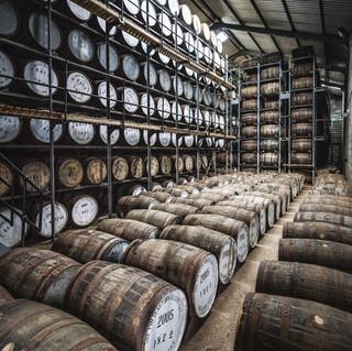 Pulteney Distillerie, Schottland