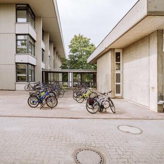 Bauhaus in Berlin