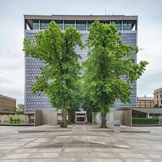 Neues Regierungsviertel, Oslo
