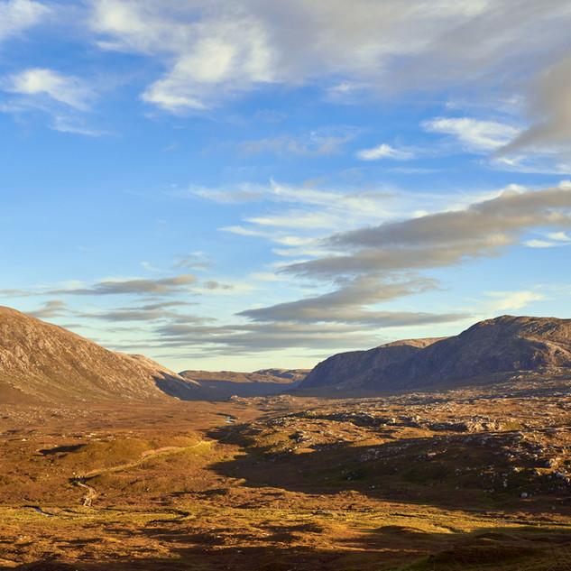 Kinlochbervie, Schottland