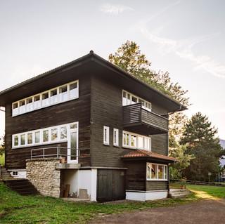 Neufert Haus