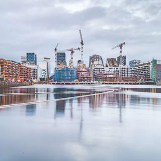 Stadtentwicklung, Oslo