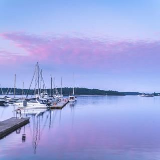 Yachthafen, Oslo