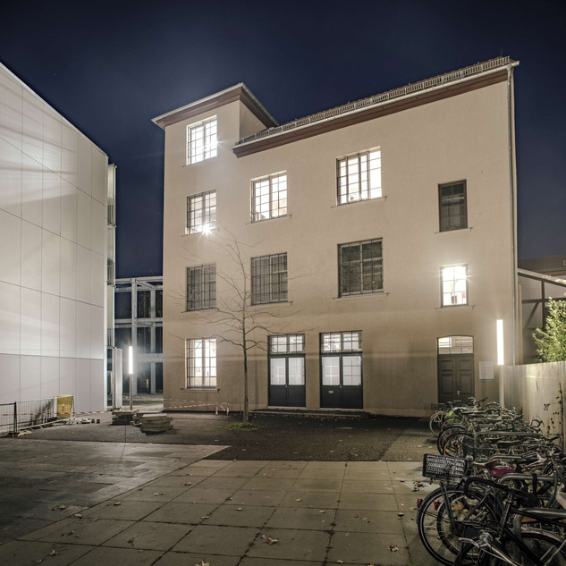 Atelier Preller Haus