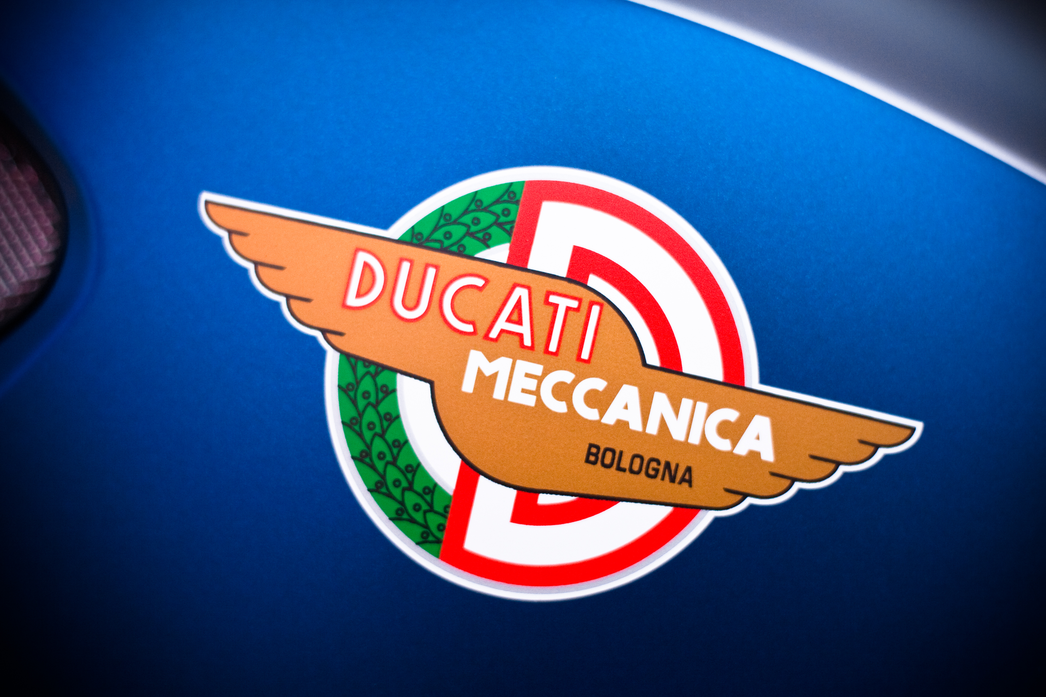 Ducati Monster Meccanica