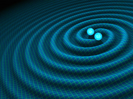 New funding secured for gravitational wave research