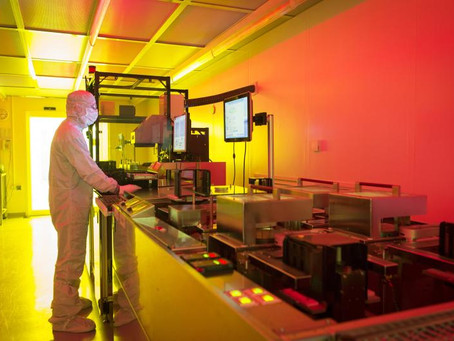 CUTTING-EDGE ANTI-CORONAVIRUS TECHNOLOGY PRODUCED THROUGH UWS PARTNERSHIP