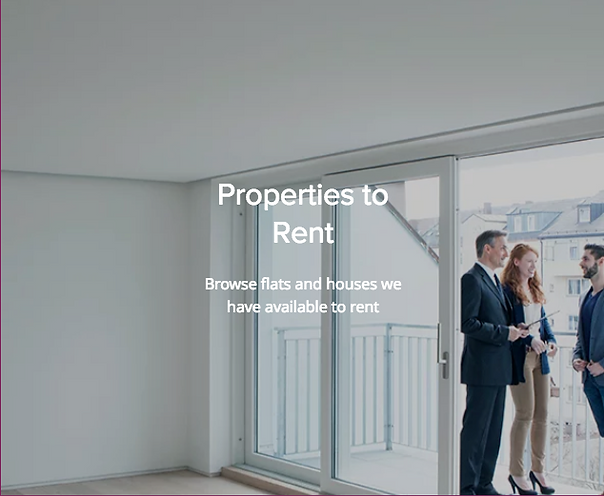 properties to rent