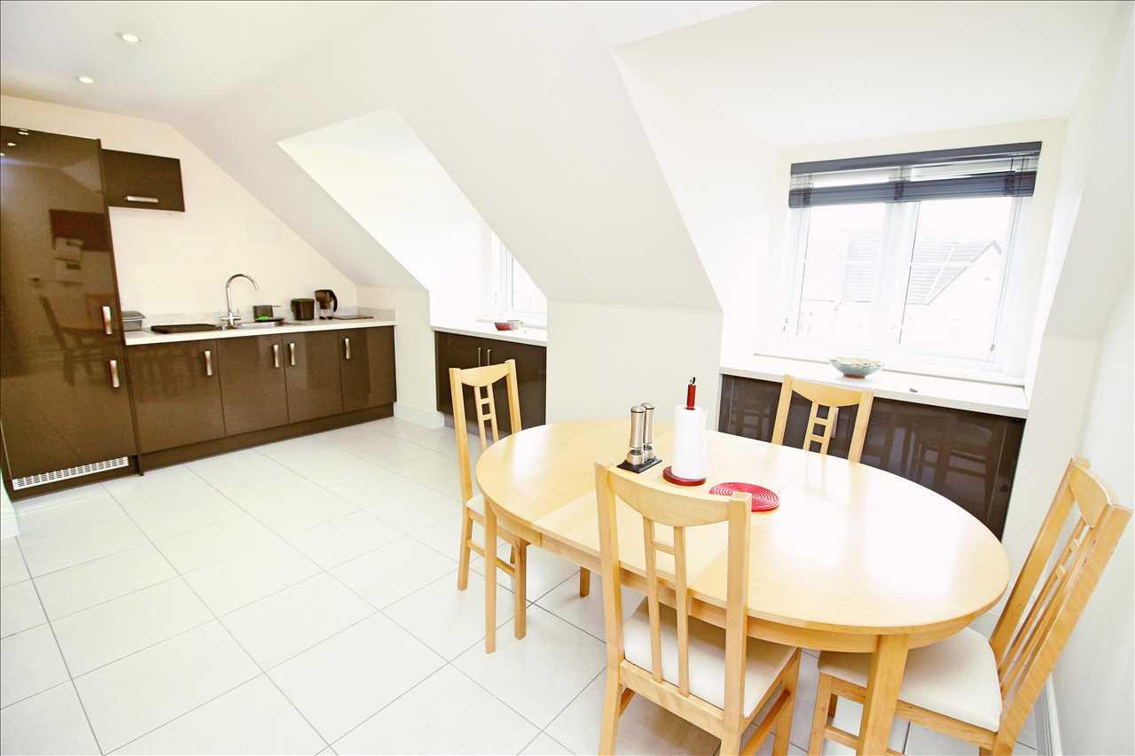 Kitchen - angle 3