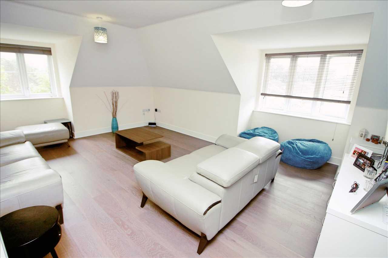 Living Room - angle 2