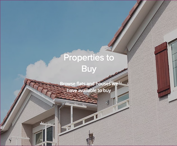 properties to buy