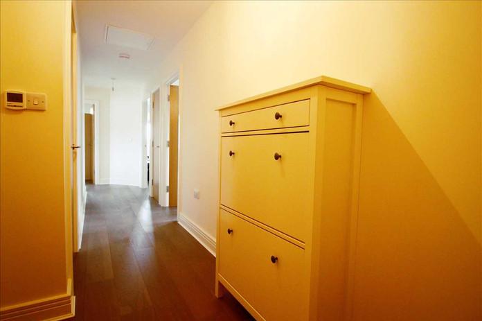 Property Hallway