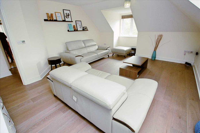 Living Room - angle 1