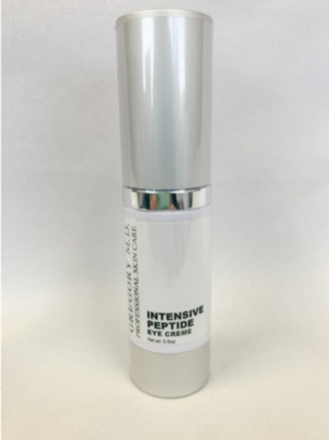 Intensive Peptide Eye Cream