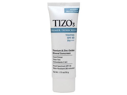 TIZO 3 Age Defying Fusion Tinted Sunscreen SPF 40