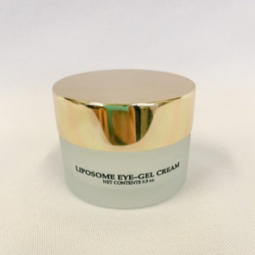 Liposome Eye Gel-Cream