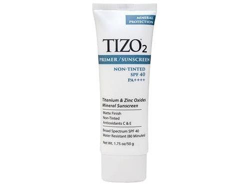 TIZO 2 Mineral Sunscreen Non-Tinted SPF 40
