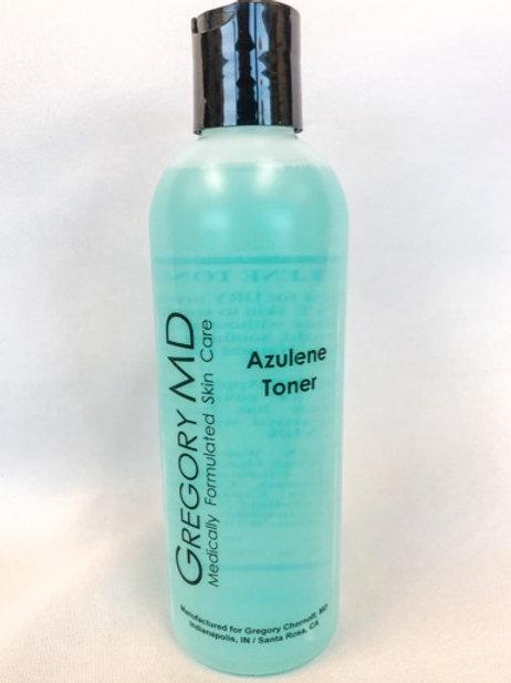 Azulene Toner