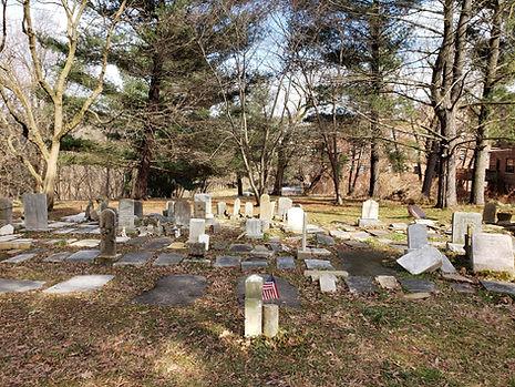 Old Methodist Burying Grounds Feb 2021.j