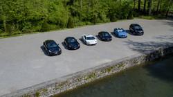 Swiss Elite Cars