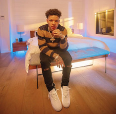 NEW: Lil Mosey - Enough
