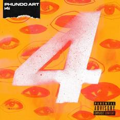 NEW MIXTAPE: Phundo Art - i4i