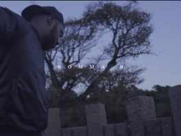 NEW VIDEO: @BommaB0121 - You Know - (Visuals by. @ReadTheTitle) - [@LinkUpTV]