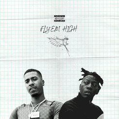 NEW: Tiggs Da Author ft. Nines - Fly Em High -#BlameItOnTheYouts