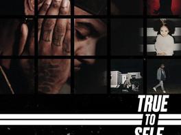 NEW ALBUM: @BrysonTiller - True To Self
