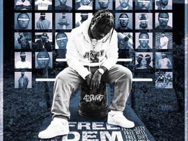 NEW MIXTAPE: 42 Dugg - Free Dem Boyz