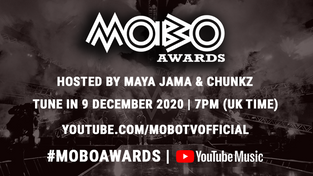 The MOBO Awards 2020 : The Nominees