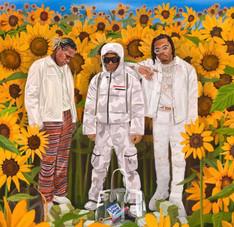 NEW: Internet Money ft. Don Toliver, Lil Uzi Vert & Gunna - His & Hers
